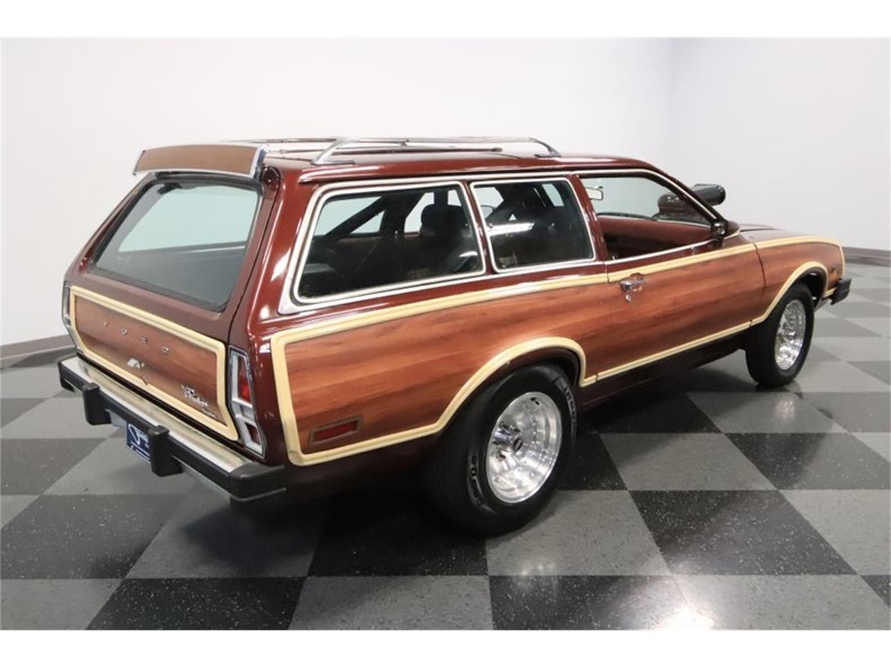 Large Picture of '80 Pinto - $24,995.00 - QZK7