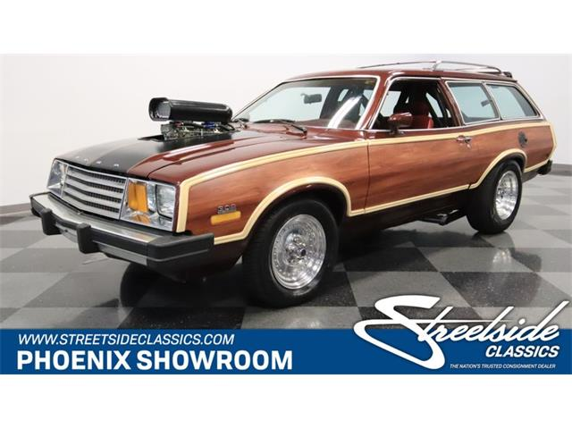 Picture of '80 Pinto - $26,995.00 Offered by  - QZK7