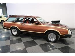 Picture of 1980 Ford Pinto located in Mesa Arizona - $24,995.00 Offered by Streetside Classics - Phoenix - QZK7