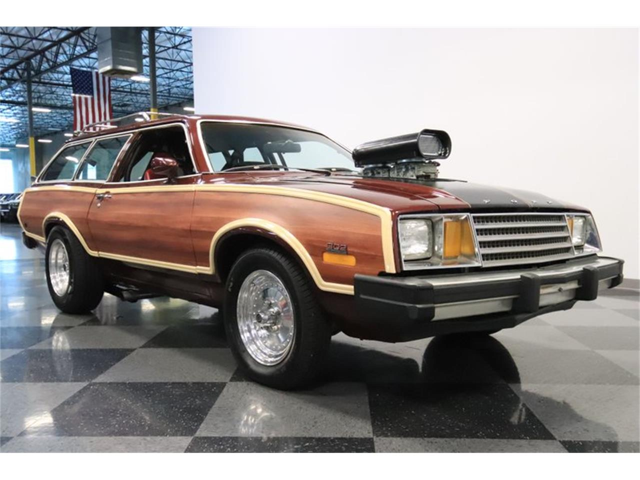 Large Picture of '80 Pinto located in Arizona - QZK7