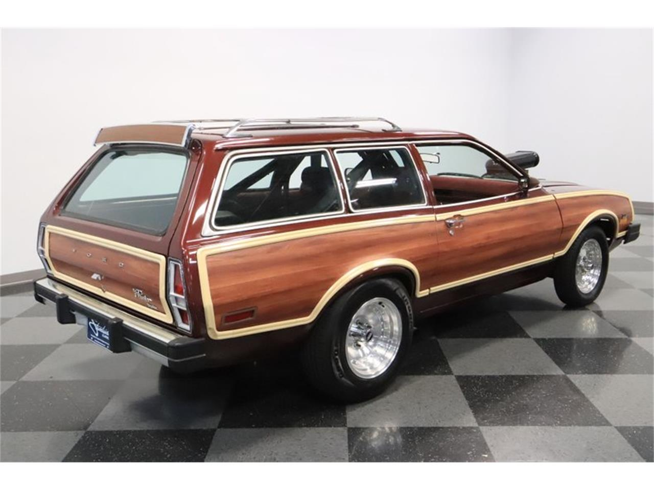 Large Picture of '80 Pinto located in Mesa Arizona Offered by Streetside Classics - Phoenix - QZK7