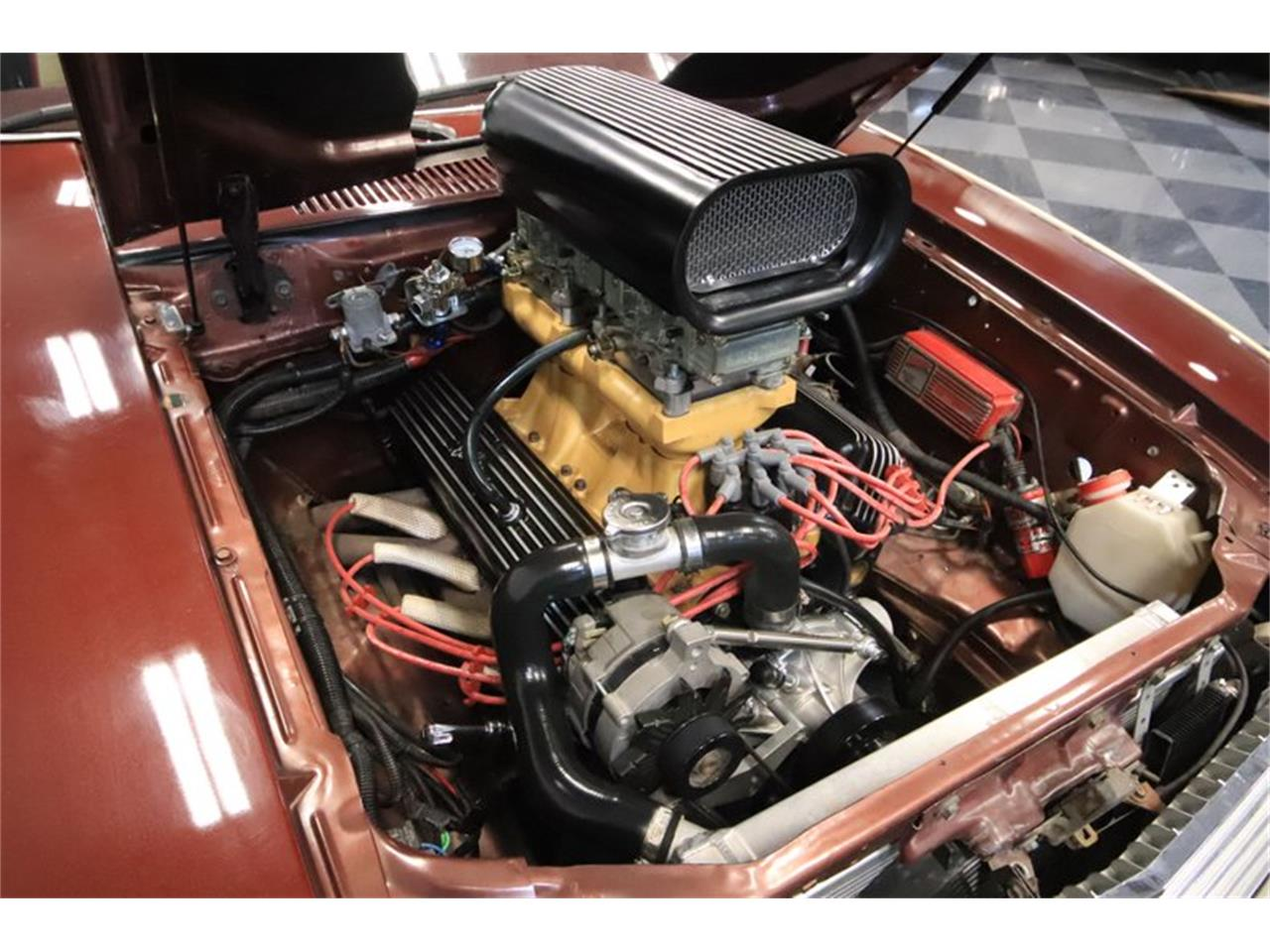 Large Picture of 1980 Ford Pinto located in Mesa Arizona Offered by Streetside Classics - Phoenix - QZK7