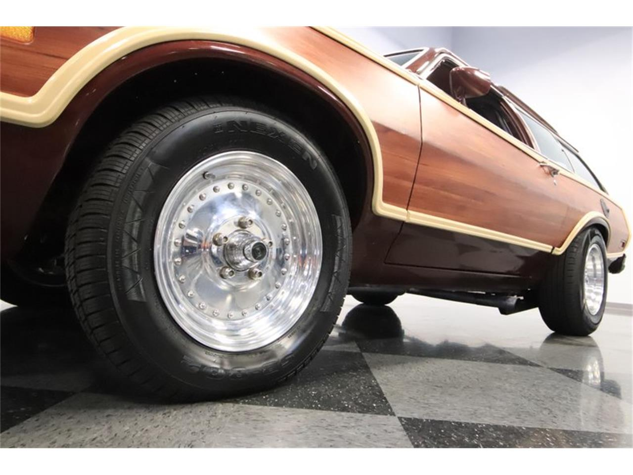 Large Picture of '80 Ford Pinto located in Arizona - $24,995.00 - QZK7