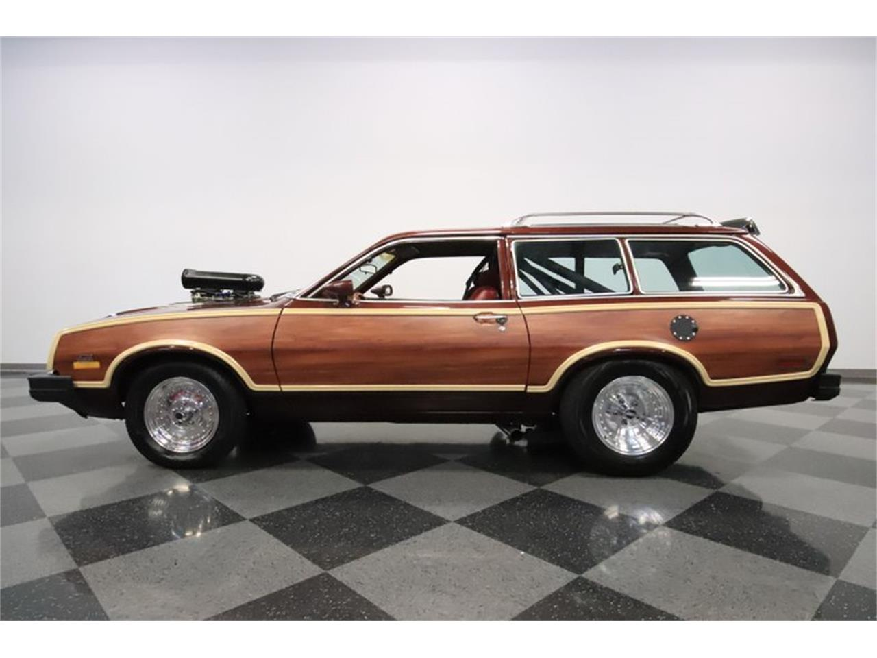 Large Picture of 1980 Pinto Offered by Streetside Classics - Phoenix - QZK7