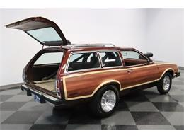 Picture of '80 Ford Pinto located in Mesa Arizona - $24,995.00 Offered by Streetside Classics - Phoenix - QZK7