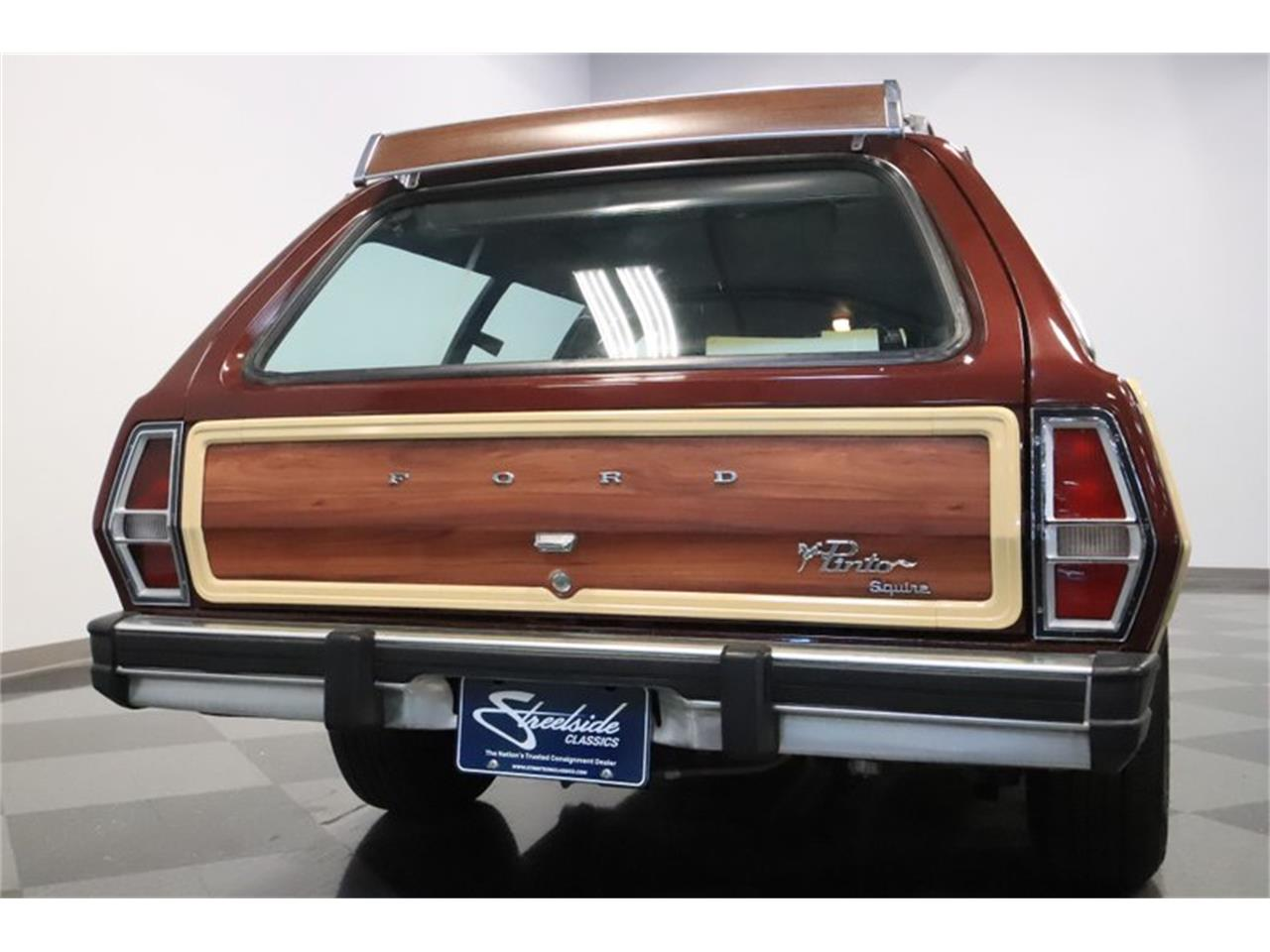 Large Picture of '80 Pinto - QZK7