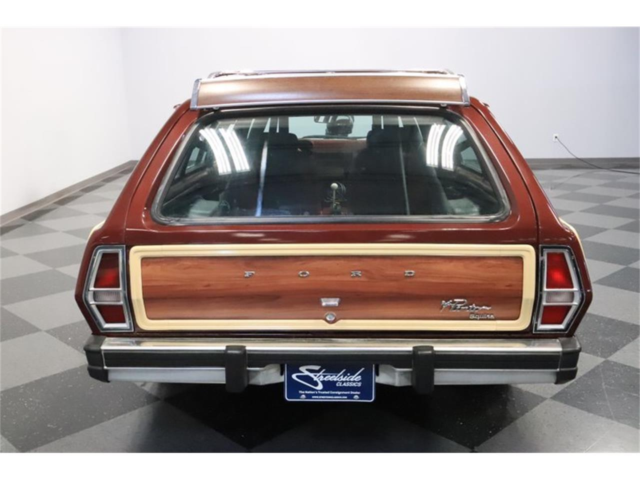 Large Picture of '80 Pinto - $24,995.00 Offered by Streetside Classics - Phoenix - QZK7
