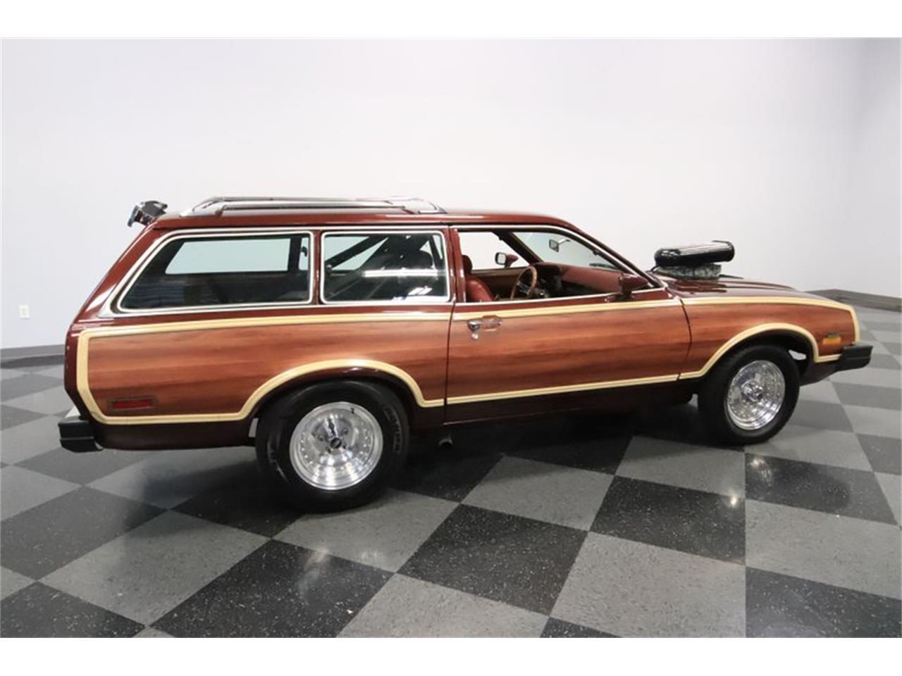 Large Picture of '80 Pinto located in Arizona Offered by Streetside Classics - Phoenix - QZK7