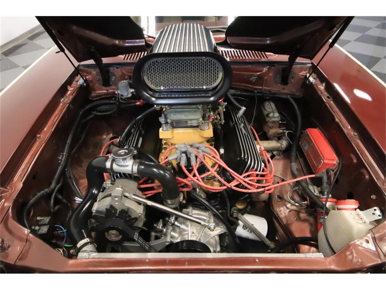 Large Picture of 1980 Ford Pinto - QZK7