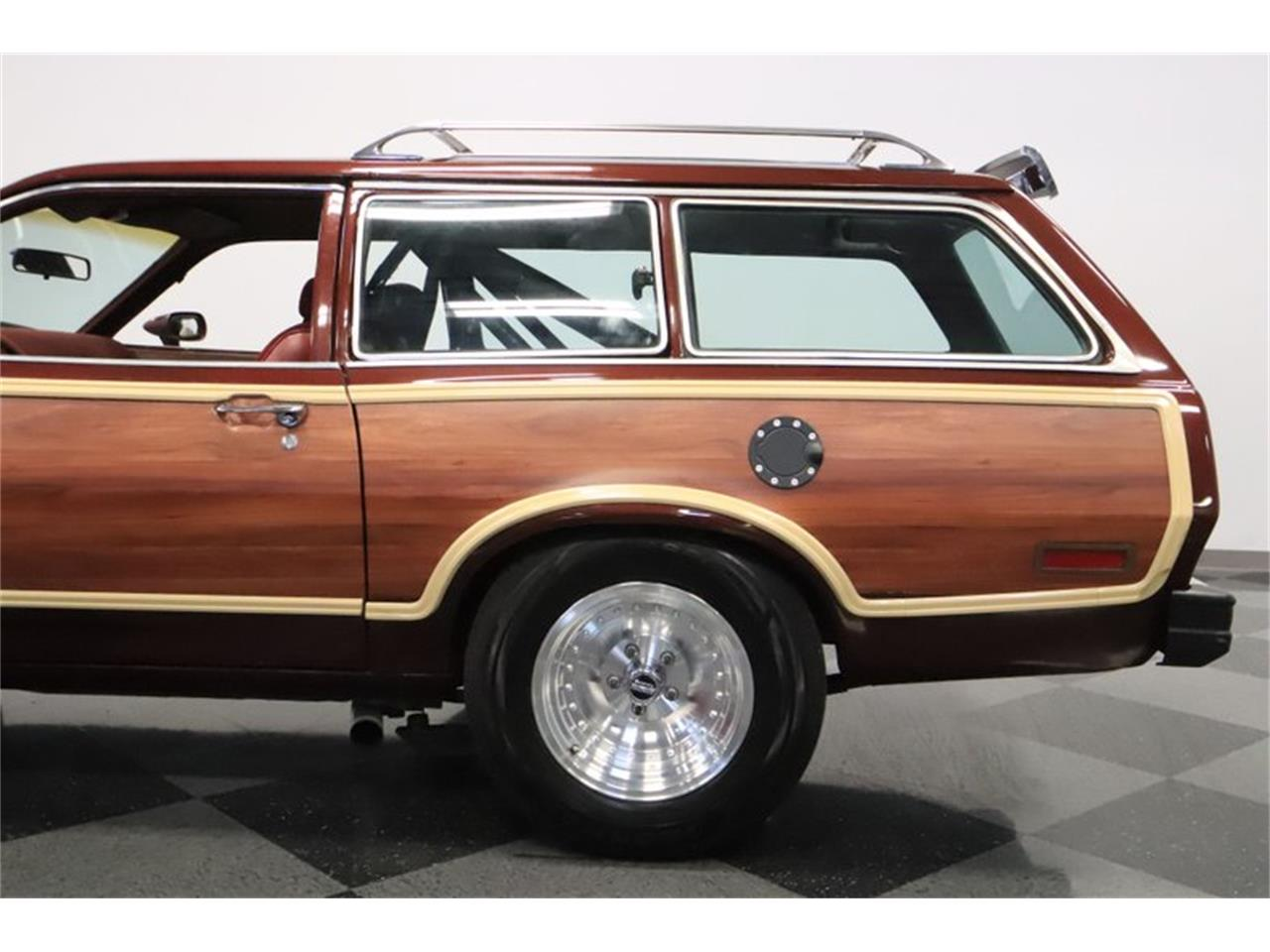 Large Picture of '80 Ford Pinto - $24,995.00 - QZK7