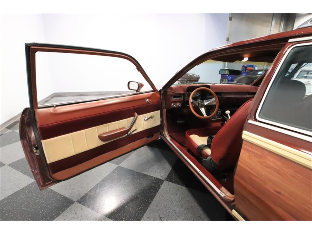 Large Picture of '80 Pinto Offered by Streetside Classics - Phoenix - QZK7
