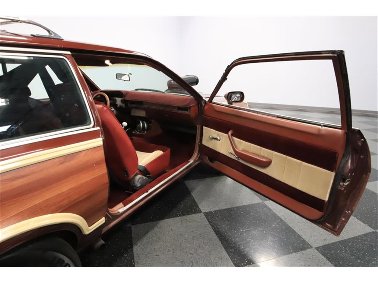 Large Picture of '80 Ford Pinto - $24,995.00 Offered by Streetside Classics - Phoenix - QZK7