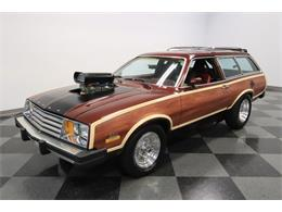 Picture of '80 Pinto located in Mesa Arizona Offered by Streetside Classics - Phoenix - QZK7
