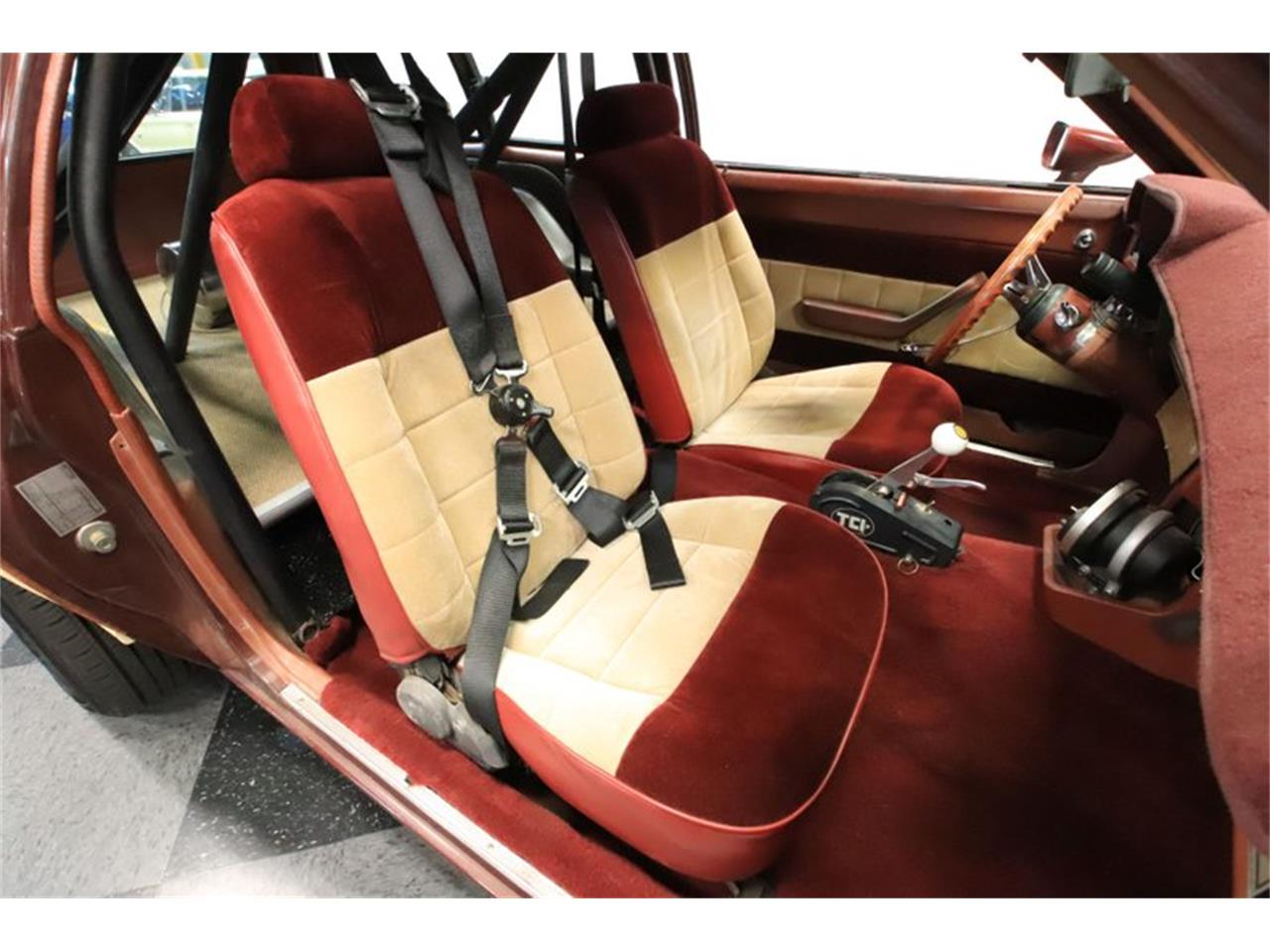 Large Picture of '80 Ford Pinto located in Arizona Offered by Streetside Classics - Phoenix - QZK7