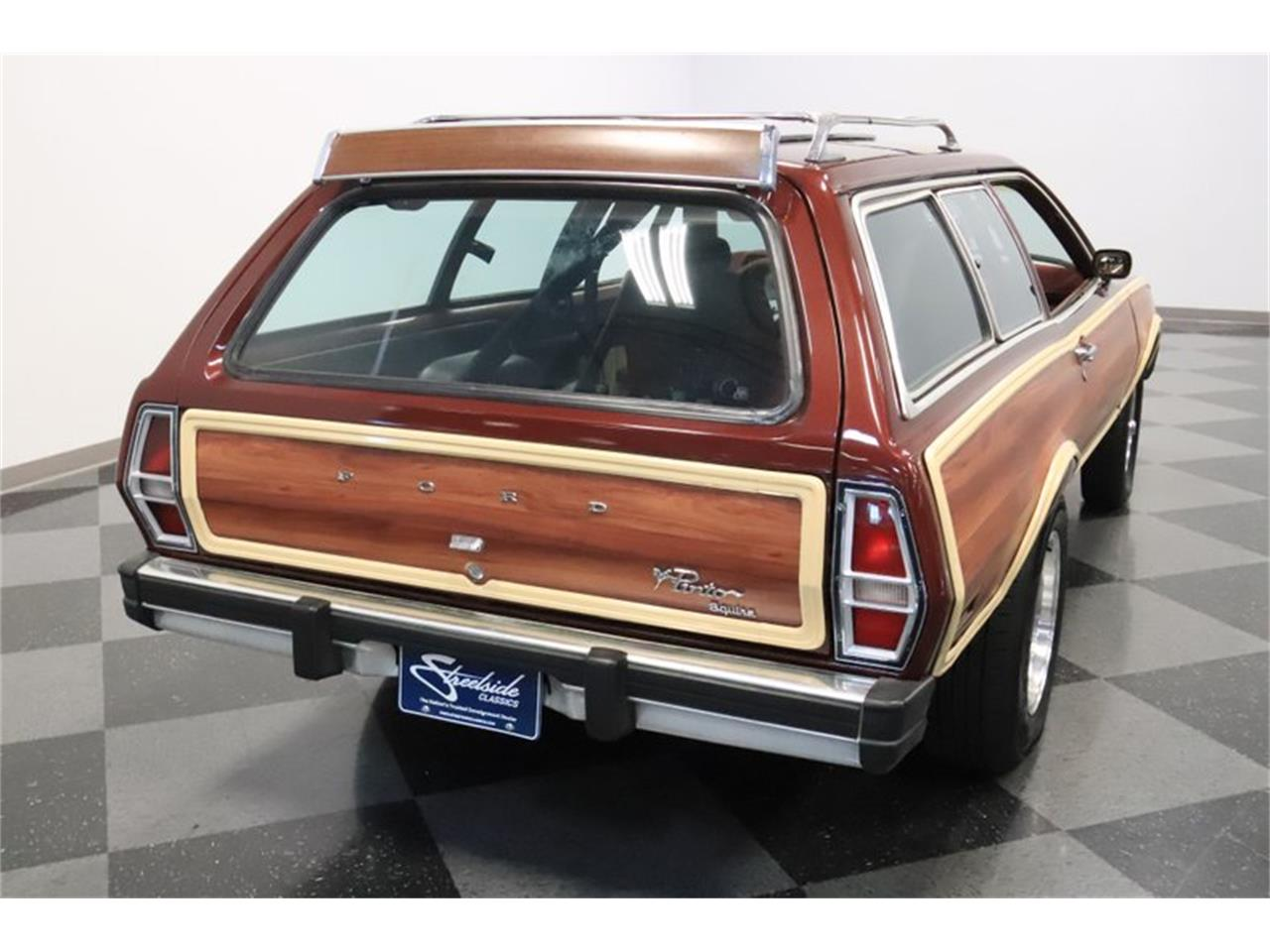 Large Picture of 1980 Ford Pinto - $24,995.00 Offered by Streetside Classics - Phoenix - QZK7