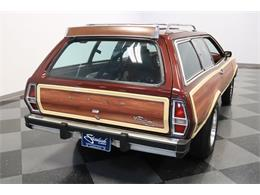 Picture of 1980 Ford Pinto - $24,995.00 Offered by Streetside Classics - Phoenix - QZK7