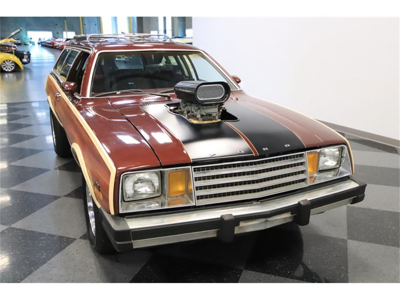Large Picture of 1980 Ford Pinto - $24,995.00 - QZK7