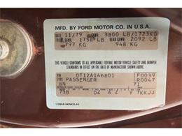 Picture of 1980 Pinto - QZK7