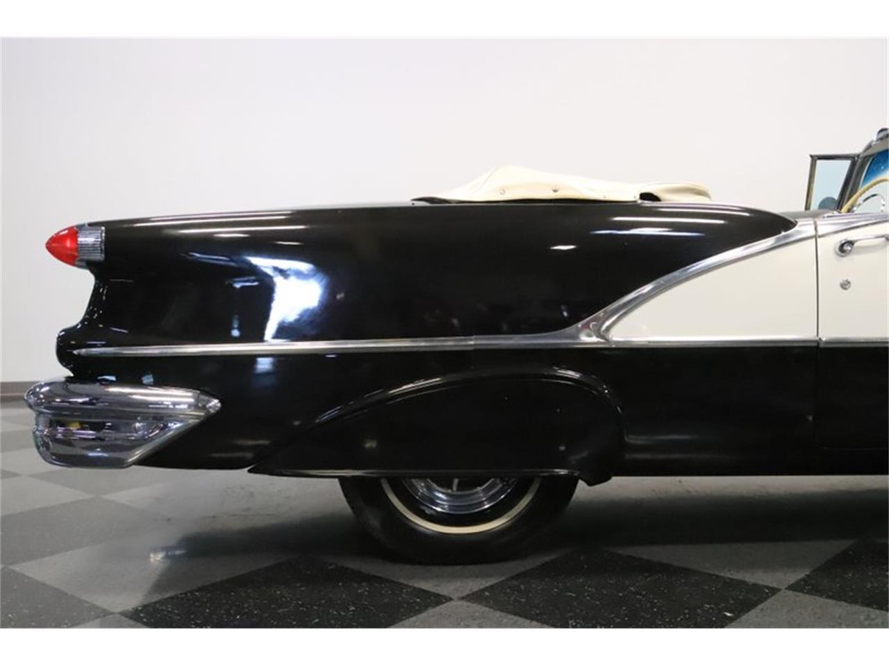 Large Picture of '56 Super 88 - QZK8