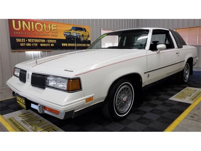 Picture of '87 Cutlass - $7,900.00 - QT7N