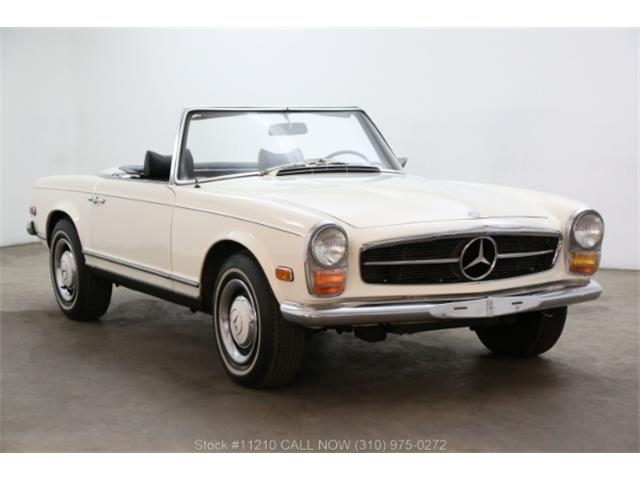 Picture of '64 230SL - QZKZ