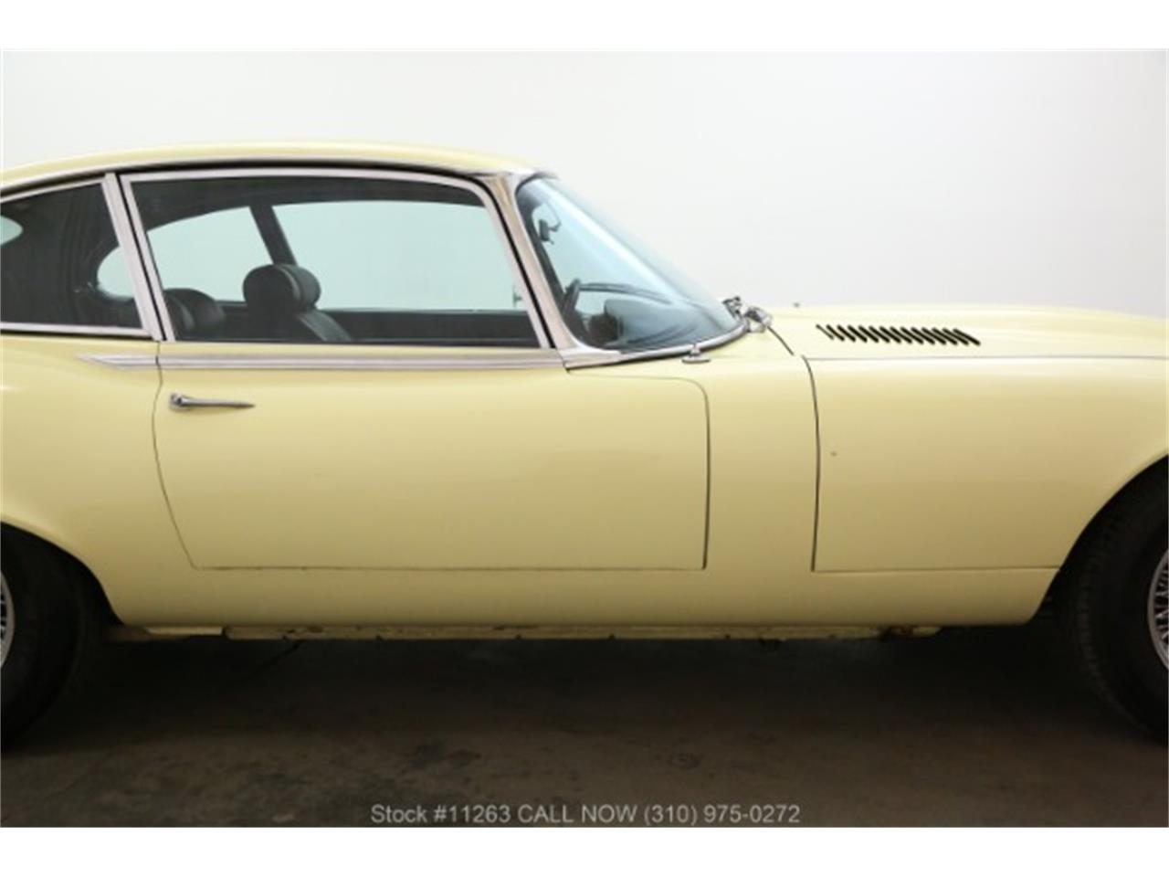 Large Picture of '71 XKE - QZL1