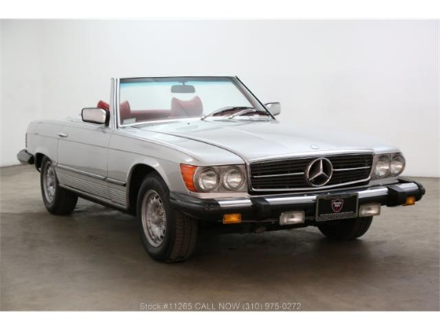 Picture of '78 450SL - QZL2