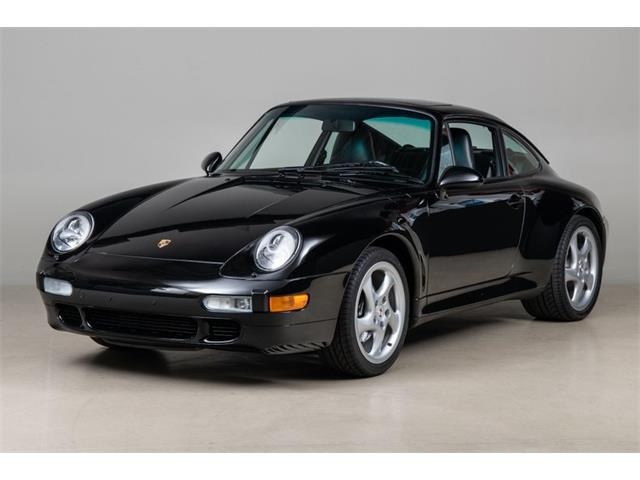 Picture of '97 911 - QZLA
