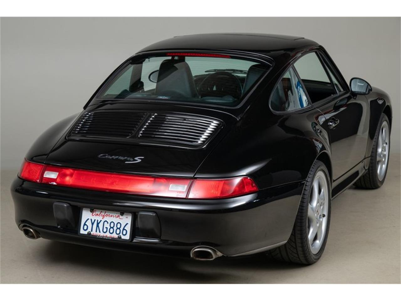 Large Picture of '97 911 - QZLA