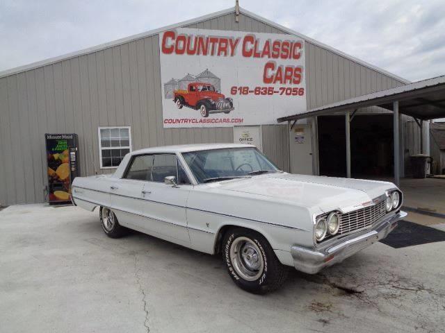Picture of '64 Impala - QZLF