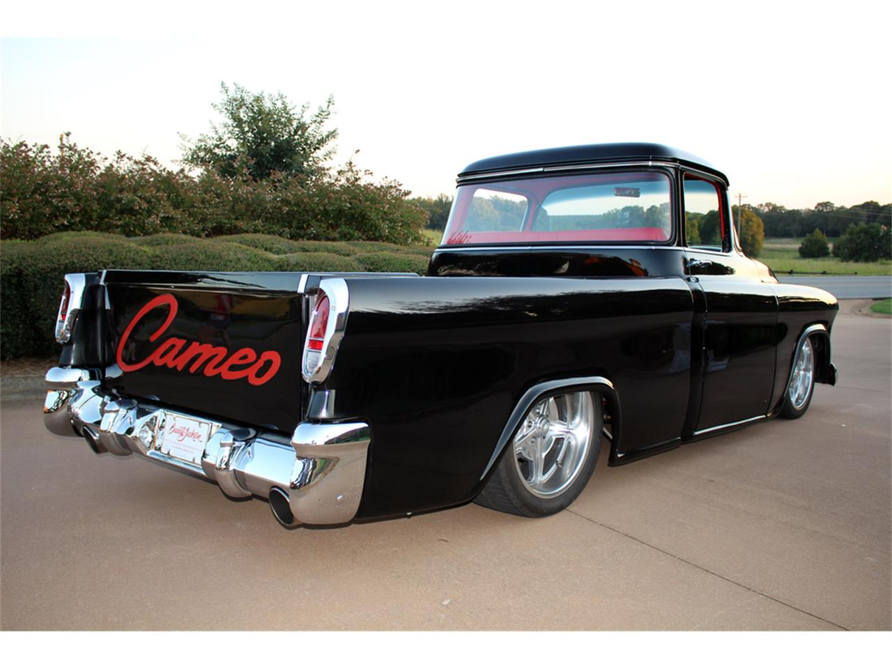 Large Picture of '55 Cameo - QZLM