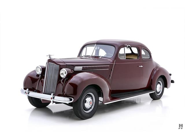 Picture of Classic 1939 Packard Six - QZLV