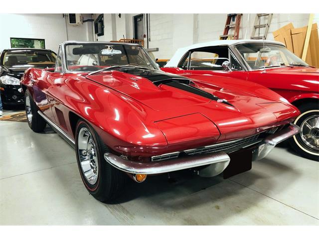 Picture of '67 Corvette - QZLX