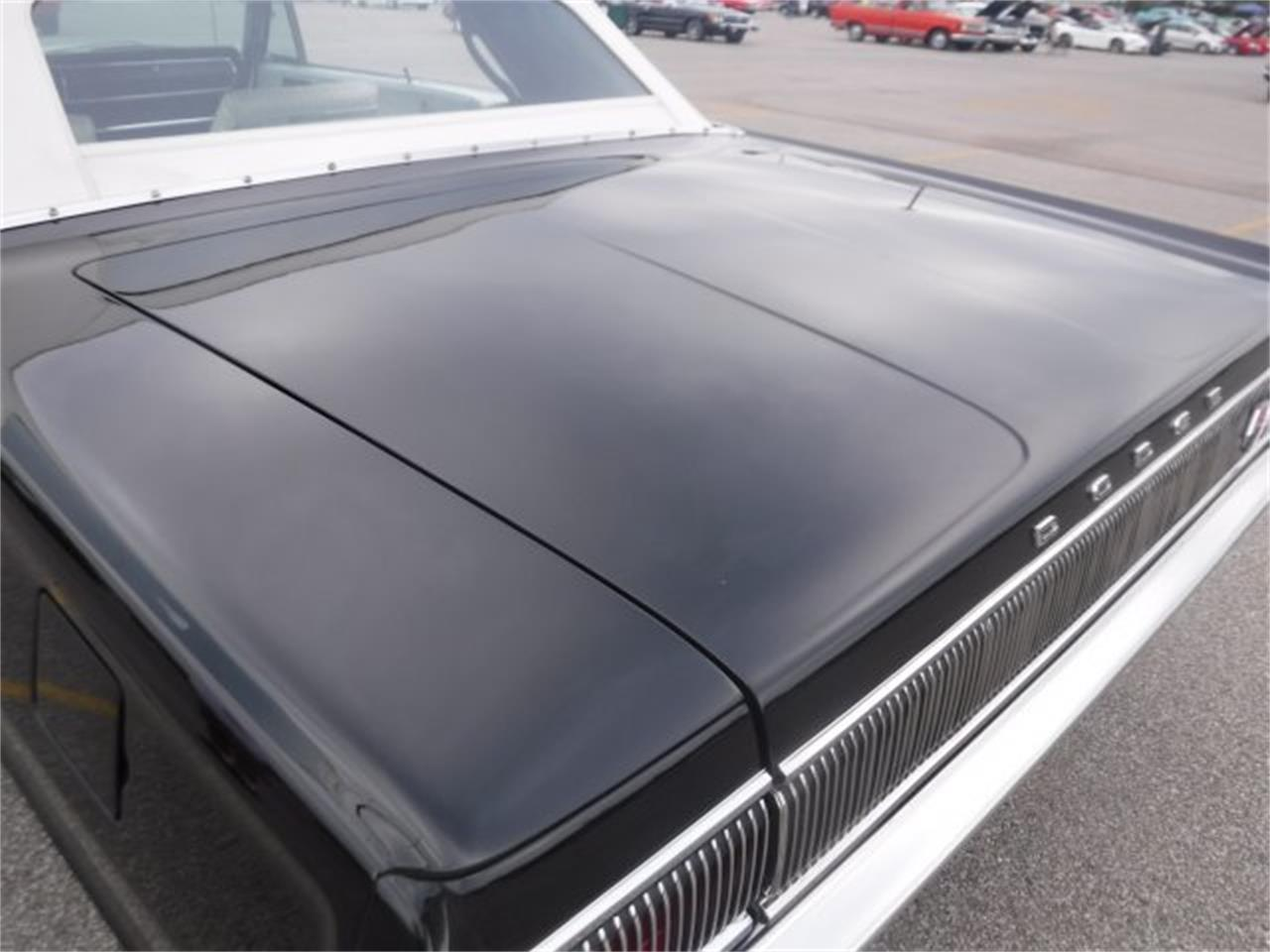 Large Picture of 1967 Coronet R/T located in Ohio - $55,500.00 - QZLZ