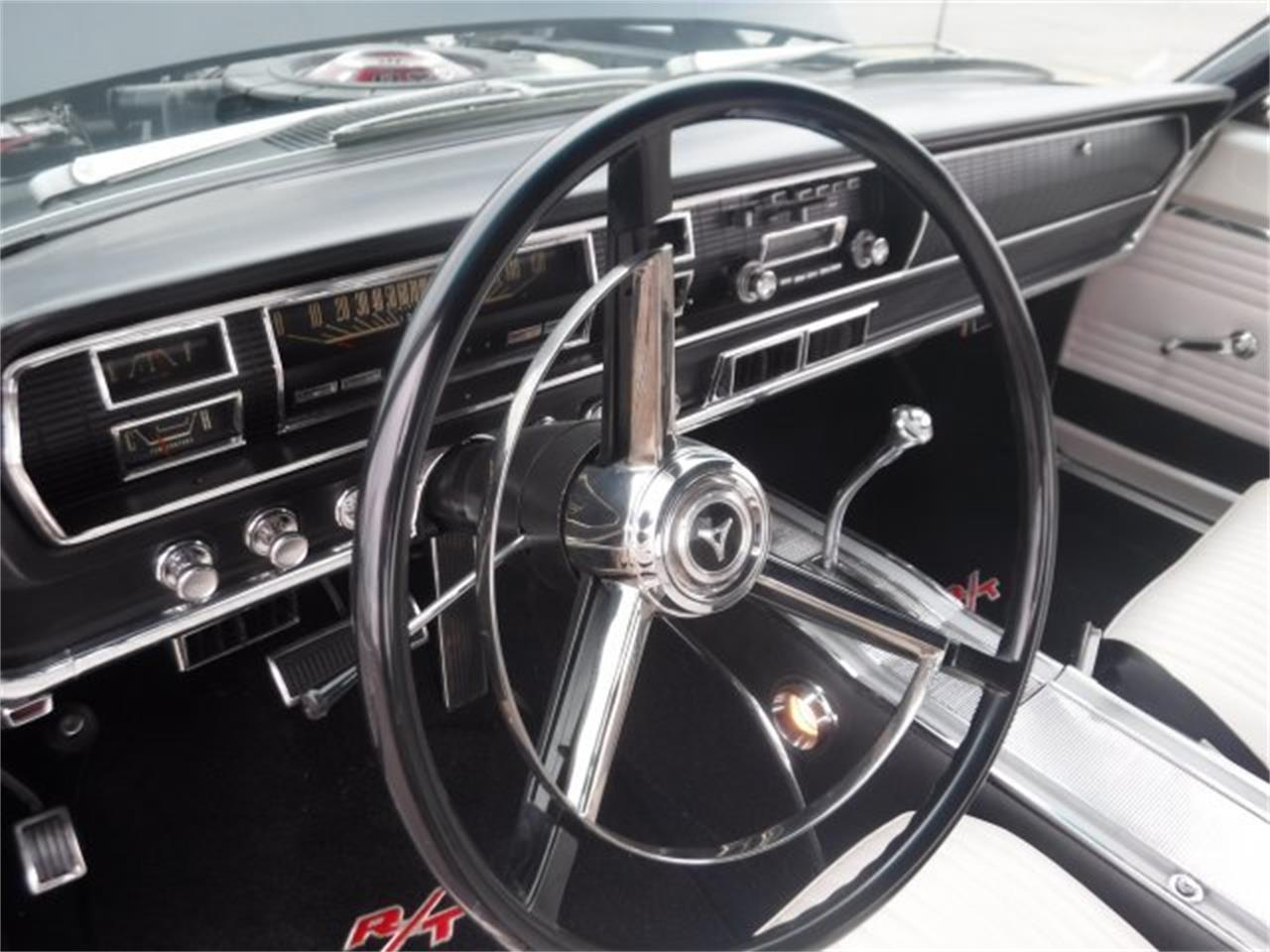 Large Picture of 1967 Coronet R/T located in Ohio - QZLZ