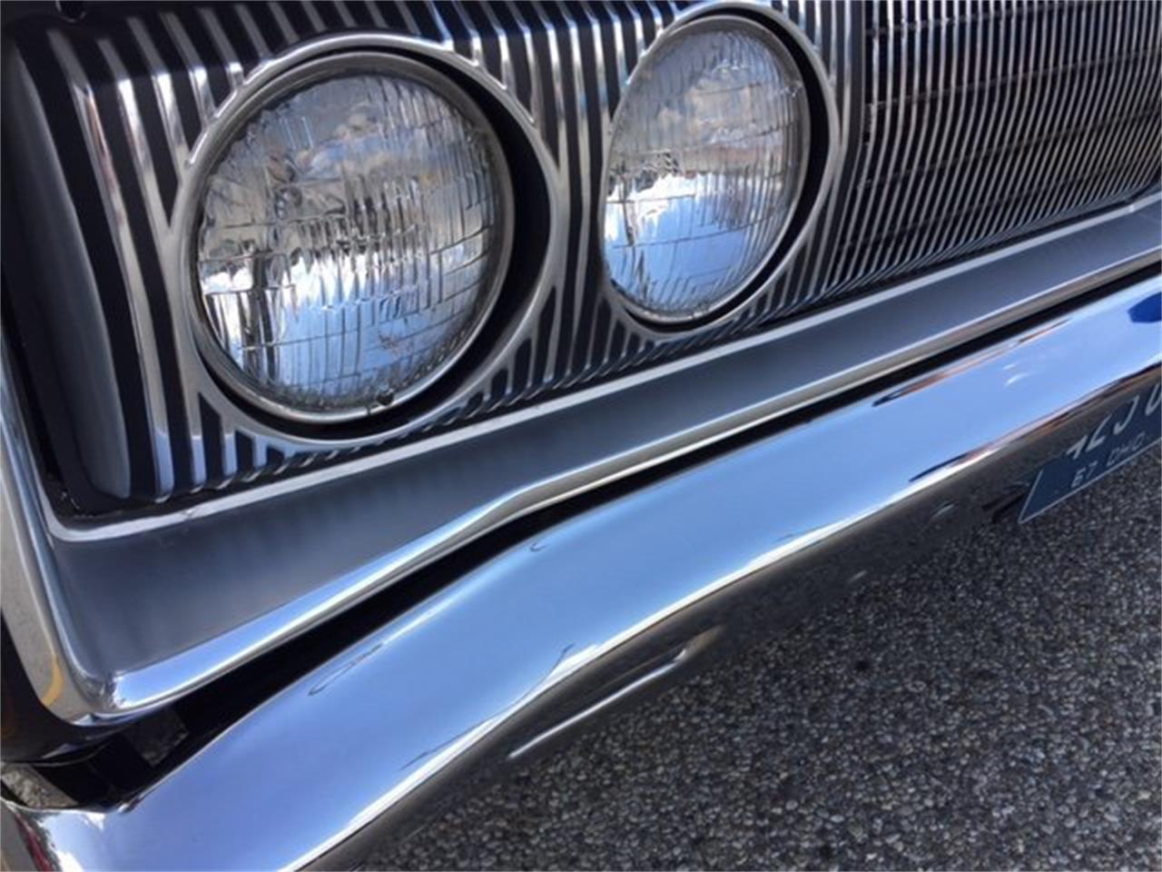 Large Picture of Classic '67 Coronet R/T - QZLZ