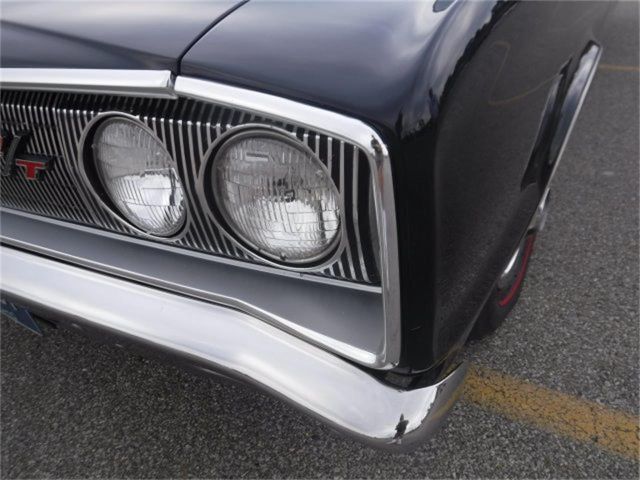 Large Picture of Classic 1967 Coronet R/T - QZLZ