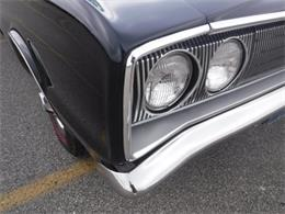 Picture of '67 Coronet R/T located in Milford Ohio Offered by Ultra Automotive - QZLZ