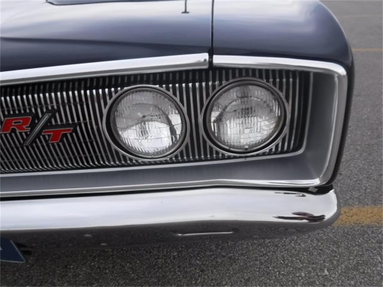 Large Picture of '67 Dodge Coronet R/T Offered by Ultra Automotive - QZLZ