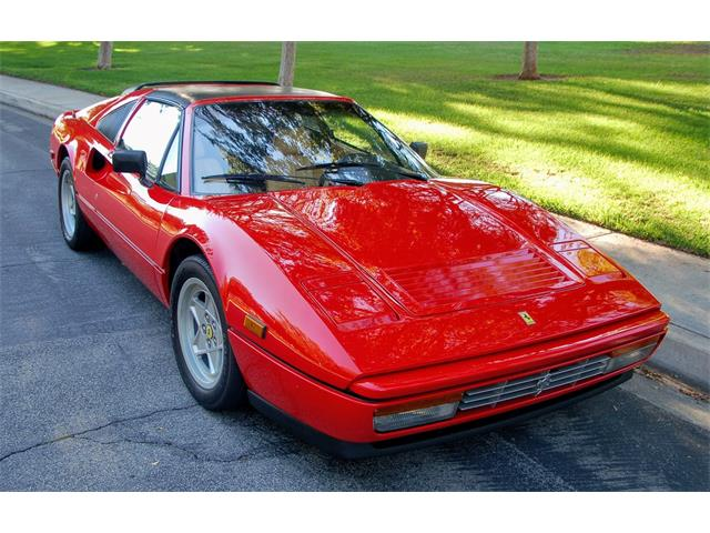 Picture of '87 328 GTS - QZM5