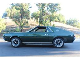 Picture of '69 AMX - QZMJ