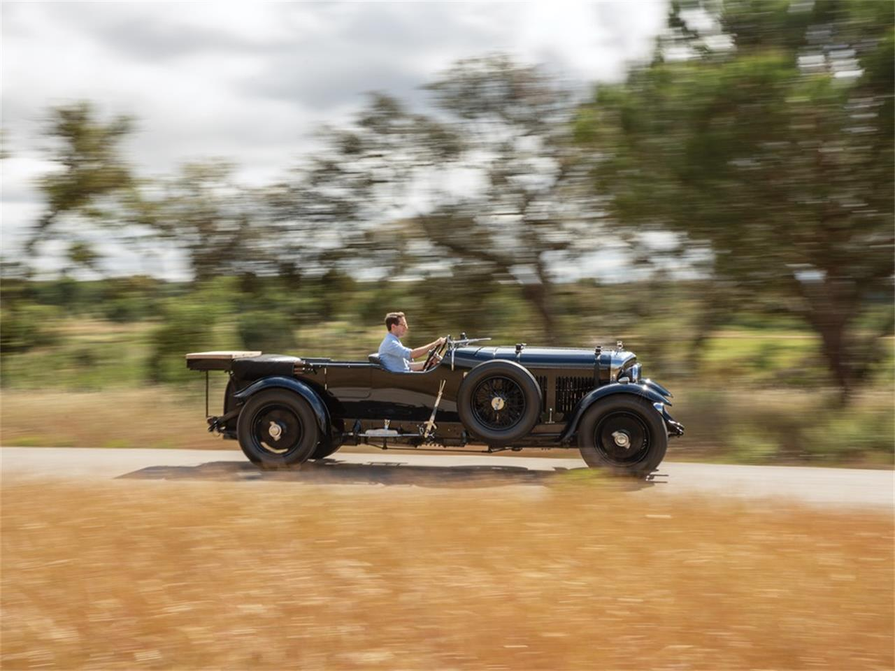 Large Picture of Classic '31 Touring Auction Vehicle - QZMM