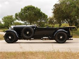 Picture of Classic '31 Bentley Touring located in Monteira  Offered by RM Sotheby's 781118 (remove ID# on next use) - QZMM