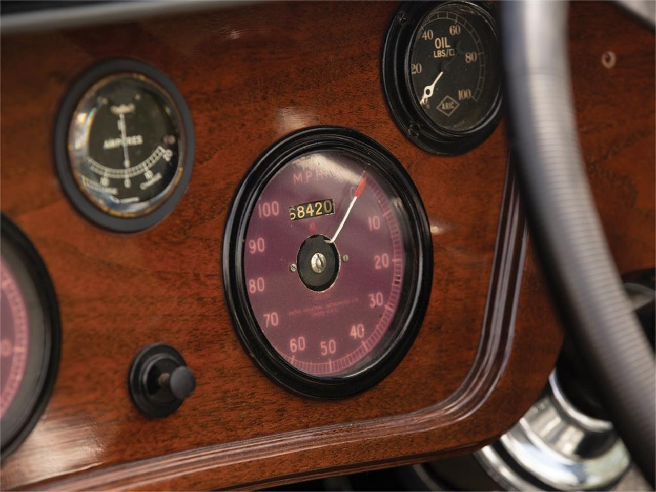 Large Picture of '31 Bentley Touring Offered by RM Sotheby's 781118 (remove ID# on next use) - QZMM