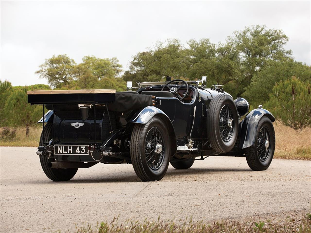 Large Picture of '31 Touring - QZMM