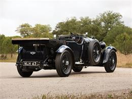 Picture of Classic 1931 Bentley Touring located in  - QZMM