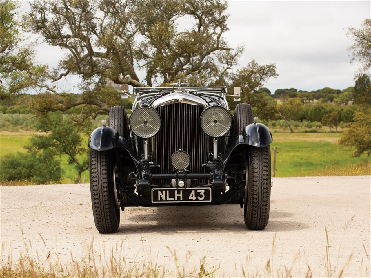 Large Picture of Classic 1931 Touring located in Monteira  Auction Vehicle Offered by RM Sotheby's 781118 (remove ID# on next use) - QZMM