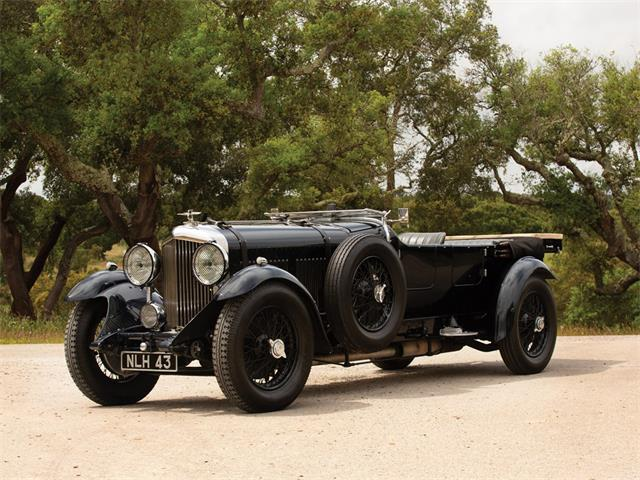 Picture of '31 Touring - QZMM