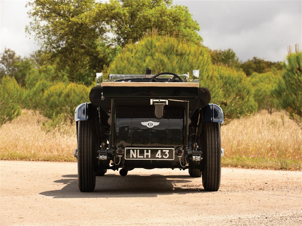 Large Picture of '31 Touring Auction Vehicle Offered by RM Sotheby's 781118 (remove ID# on next use) - QZMM