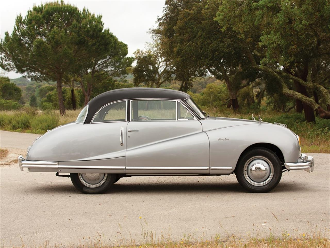 Large Picture of '50 A90 located in  Auction Vehicle Offered by RM Sotheby's 781118 (remove ID# on next use) - QZMQ
